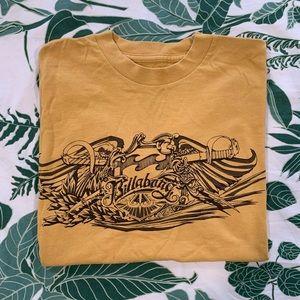 Vintage Billabong T-Shirt!
